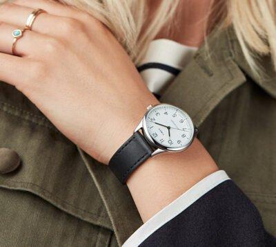 Timex T2N525 Women's Watch